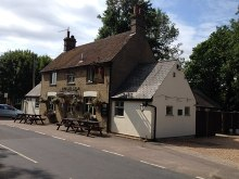 Wilden, Victoria Arms, Bedfordshire © Dave Thompson